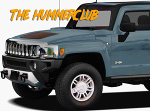 hummer meets europe hummerclub